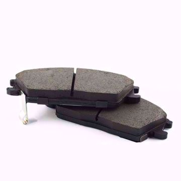 Picture of Hi-Q Brake Pads Front - Excel