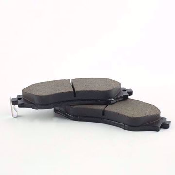 Picture of Hi-Q Brake Pads Front - Nubira2