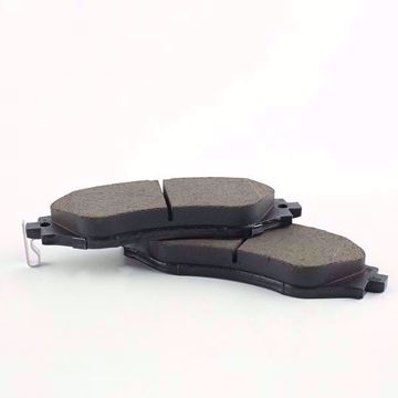 Picture of Hi-Q Brake Pads Front - Leganza