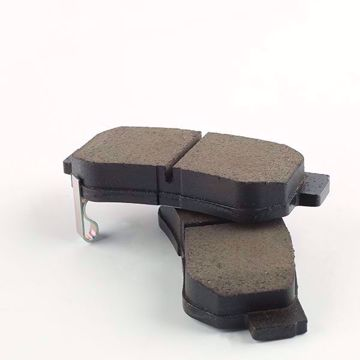 Picture of Hi-Q Brake Pads Rear - Tucson