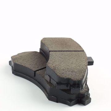 Picture of Hi-Q Brake Pads Front - Matrix