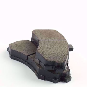 Picture of Hi-Q Brake Pads Front - Cerato