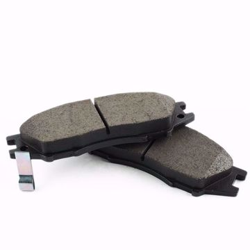 Picture of Hi-Q Brake Pads Front - Sunny N16