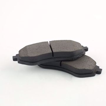 Picture of Hi-Q Brake Pads Front - Aveo