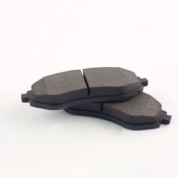 Picture of Hi-Q Brake Pads Front -Nubira