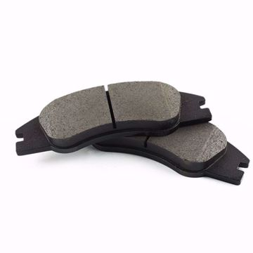 Picture of Hi-Q Brake Pads Front - Cerato Khaligy