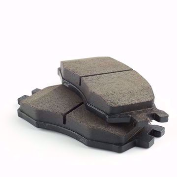 Picture of Hi-Q Brake Pads Front - Rio 2