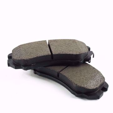 Picture of Hi-Q Brake Pads Front- Soul