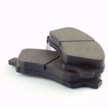 Picture of Hi-Q Brake Pads Front - Elantra MD