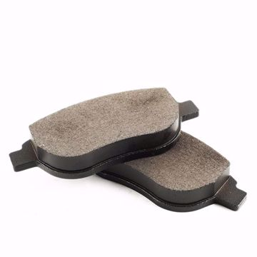 Picture of SMG Brake Pads Front -  Emgrand 7