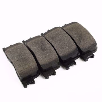 Picture of SMG Brake Pads Rear - Chery A516
