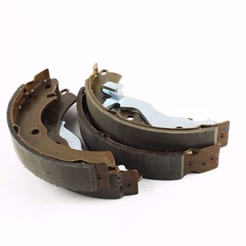 Picture of SMG Brake Shoes Rear - Lancer Puma