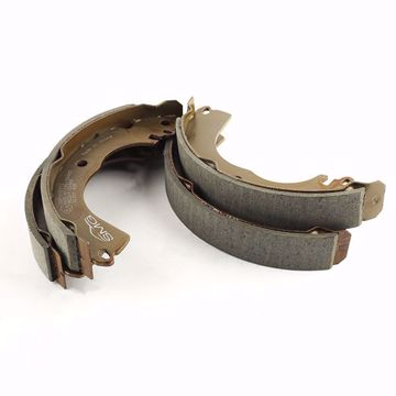 Picture of SMG Brake Shoes Rear - Lancer Shark