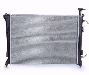 Picture of SMG Radiator - Aveo