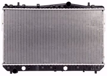 Picture of SMG Radiator - Optra