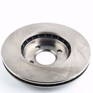 Picture of SMG Brake Rotor Front - Sunny N17
