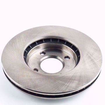 Picture of SMG Brake Rotor Front - Yaris