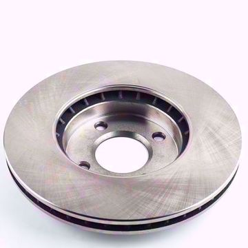 Picture of SMG Brake Rotor Front - Cerato