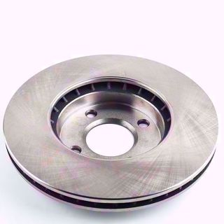Picture of SMG Brake Rotor Front  - Carens