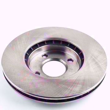 Picture of SMG Brake Rotor  Rear - Elantra HD