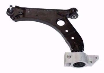 Picture of Lemforder Control Arm Front Left - Octavia A7