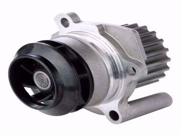 Picture of HEPU Water Pump - Passat 1.4
