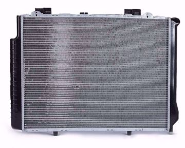 Picture of SMG Radiator- Octavia A5