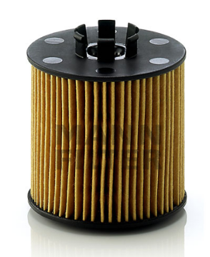 Picture of MANN Oil Filter - Passat