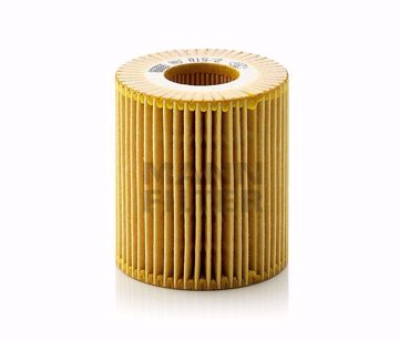 Picture of MANN Oil Filter - BMW E46