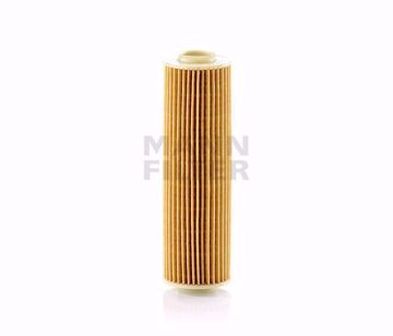 Picture of MANN Oil Filter - C-Class M271 Turbo