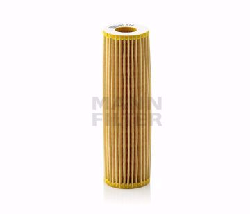 Picture of MANN Oil Filter - C-Class M271