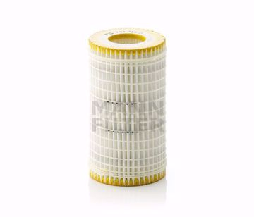 Picture of MANN Oil Filter - E-Class M272