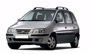 Picture for category Hyundai Matrix Spare Parts