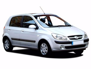 Picture for category Hyundai Getz Spare Parts