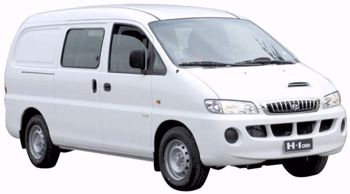 Picture for category Hyundai H1 Spare Parts