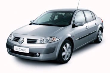 Picture for category Renault Megane 2 Sedan Spare Parts