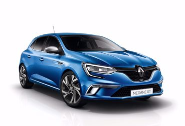 Picture for category Renault Megane 4 Spare Parts