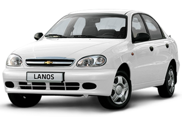 Picture for category Chevrolet  lanos Spare Parts
