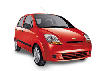 Picture for category Chevrolet  Spark Spare Parts 2005-2009