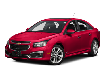 Picture for category Chevrolet  Cruze Spare Parts