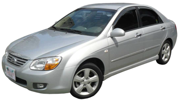 Picture for category Kia Cerato Spare Parts  2005:2008