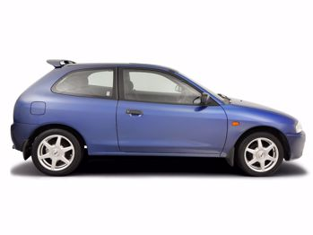Picture for category Mitsubishi Colt Spare Parts 1996:2004