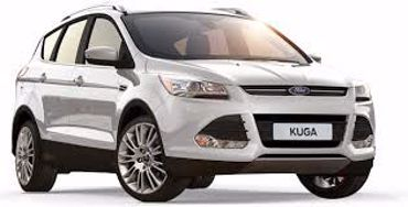 Picture for category Ford Kuga Spare Parts 2012:2018