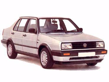 Picture for category Volkswagen Jetta 2 Spare Parts 1984:1992