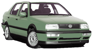 Picture for category Volkswagen Jetta 3 Spare Parts 1992:1999