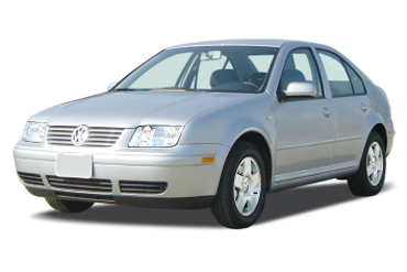 Picture for category Volkswagen Jetta 4 Spare Parts 1999:2005