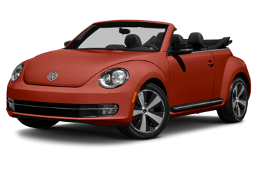 Picture for category Volkswagen  New Beetle Convertible Spare Parts (2011:2019)