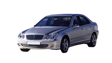 Picture for category Mercedes Benz C-Class W203 Spare Parts