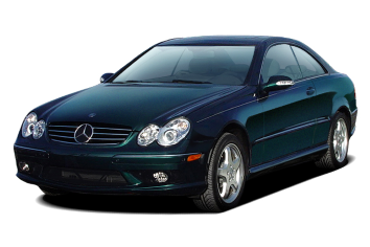 Picture for category Mercedes Benz CLK-Class C209 Spare Parts