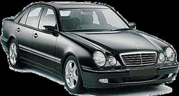 صورة للفئة قطع غيار مرسيدس بنز E-Class W210